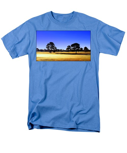 Men's T-Shirt  (Regular Fit) featuring the photograph Serendipity by Faith Williams