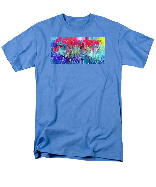 Shattered Men's T-Shirt  (Regular Fit) by The Art of Alice Terrill