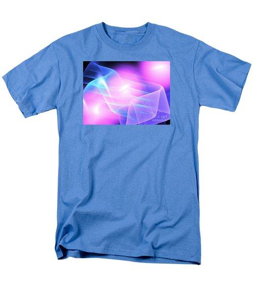 Sorbet Men's T-Shirt  (Regular Fit) by Kim Sy Ok
