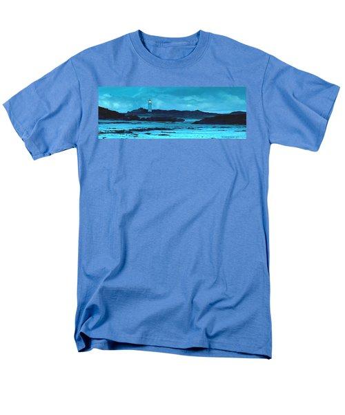 Storm's Brewing Men's T-Shirt  (Regular Fit) by Sophia Schmierer