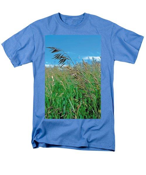 Summer Men's T-Shirt  (Regular Fit) by Terry Reynoldson