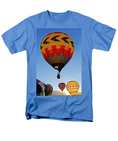 Sunrise Spectacular Men's T-Shirt  (Regular Fit) by Gary Holmes