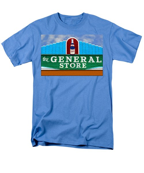 The General Store Men's T-Shirt  (Regular Fit) by Paul Wear