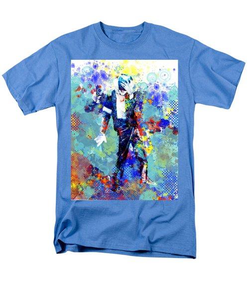 The King Men's T-Shirt  (Regular Fit) by Bekim Art