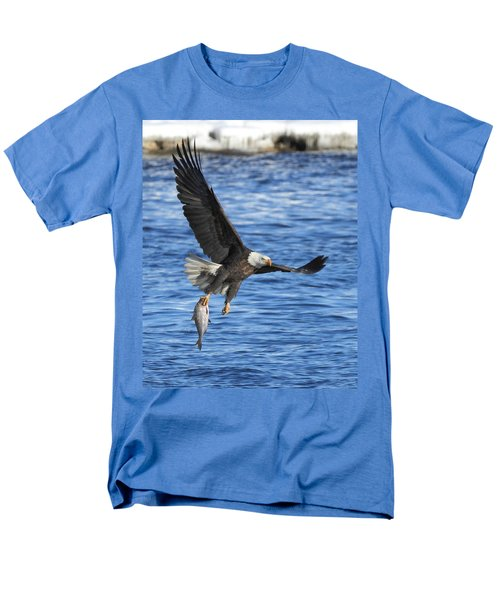 Men's T-Shirt  (Regular Fit) featuring the photograph The Spoils by Coby Cooper