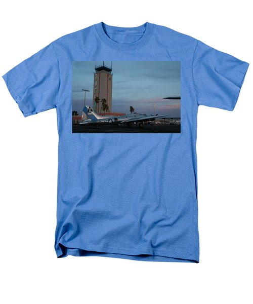 Welcome To Tucson Men's T-Shirt  (Regular Fit) by David S Reynolds