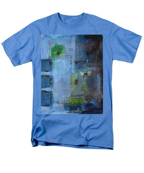 Winter 2 Men's T-Shirt  (Regular Fit)