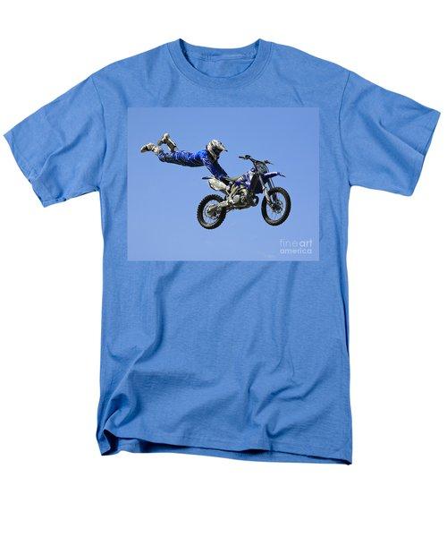 Hanging On Men's T-Shirt  (Regular Fit)