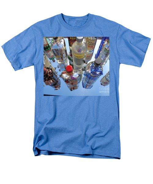 Set Em Up Joe Men's T-Shirt  (Regular Fit)