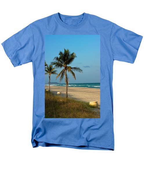 Men's T-Shirt  (Regular Fit) featuring the photograph Voyage by Joseph Yarbrough