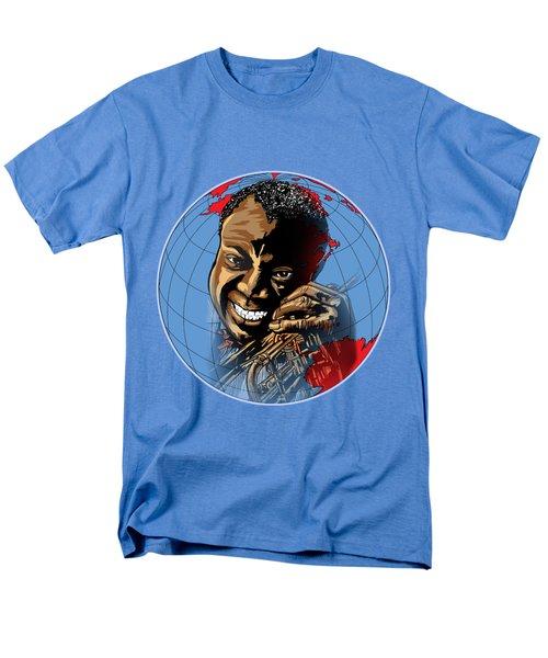 Louis. Men's T-Shirt  (Regular Fit)