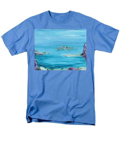 Ethereal Men's T-Shirt  (Regular Fit) by Regina Valluzzi
