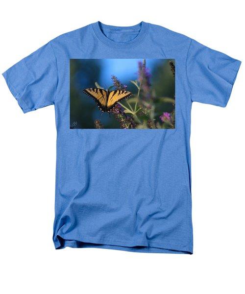 Summer Flight Men's T-Shirt  (Regular Fit) by Geri Glavis