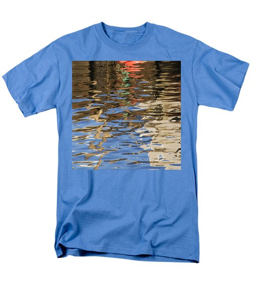 Reflections Men's T-Shirt  (Regular Fit) by Charles Harden