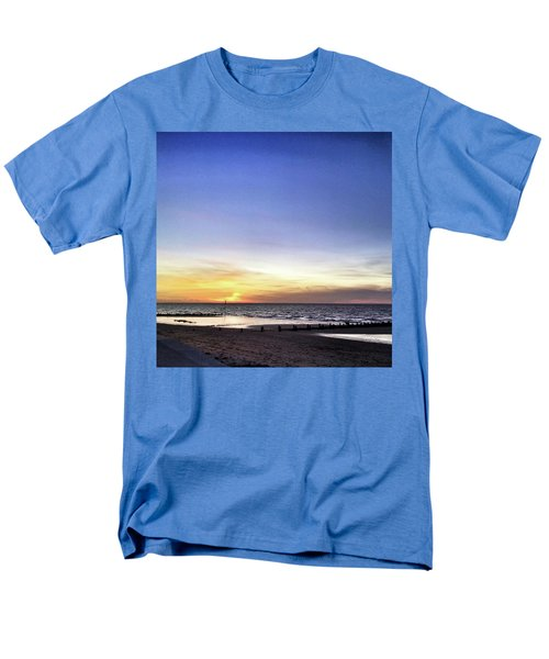Instagram Photo Men's T-Shirt  (Regular Fit) by John Edwards