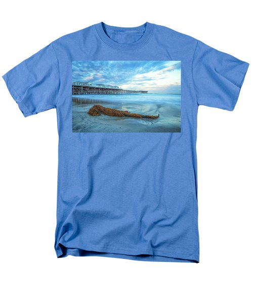 A Crystal Morning Men's T-Shirt  (Regular Fit) by Joseph S Giacalone