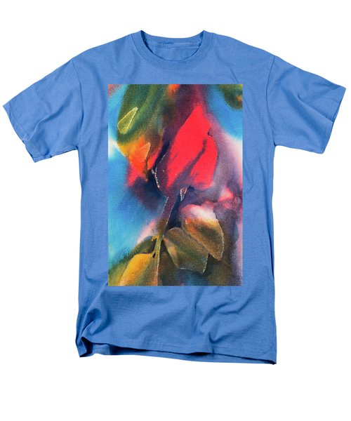 A Rose By Any Other Name Men's T-Shirt  (Regular Fit) by Lee Beuther