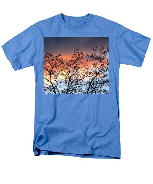 Men's T-Shirt  (Regular Fit) featuring the photograph A Splendid Silhouette by Will Borden