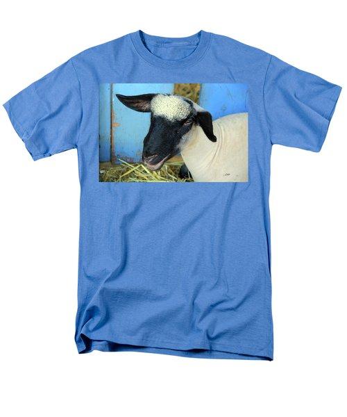 All Smiles Men's T-Shirt  (Regular Fit)