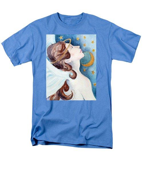 Angel Of Receiving Men's T-Shirt  (Regular Fit)