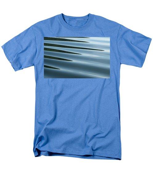 Men's T-Shirt  (Regular Fit) featuring the photograph Aquarius by Cathie Douglas