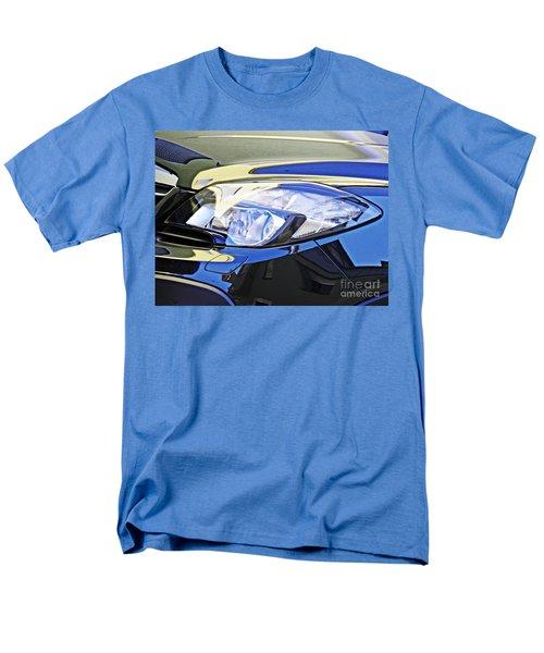Auto Headlight 191 Men's T-Shirt  (Regular Fit) by Sarah Loft