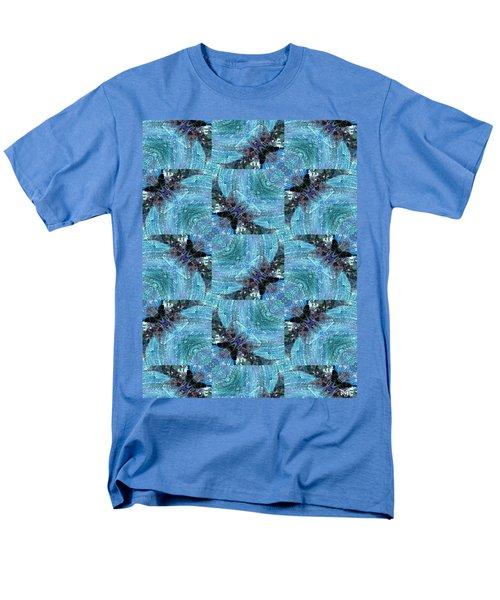 Bats Men's T-Shirt  (Regular Fit) by Maria Watt
