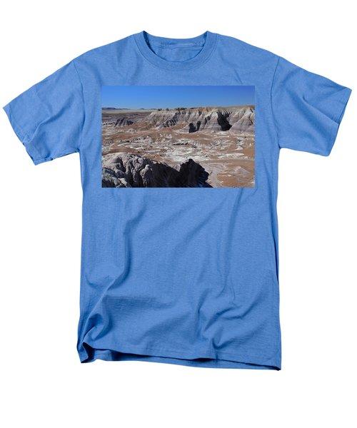 Blue Mesa Men's T-Shirt  (Regular Fit) by Gary Kaylor