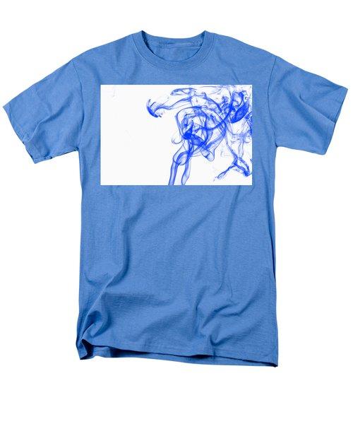 Blue1 Men's T-Shirt  (Regular Fit) by Rainer Kersten