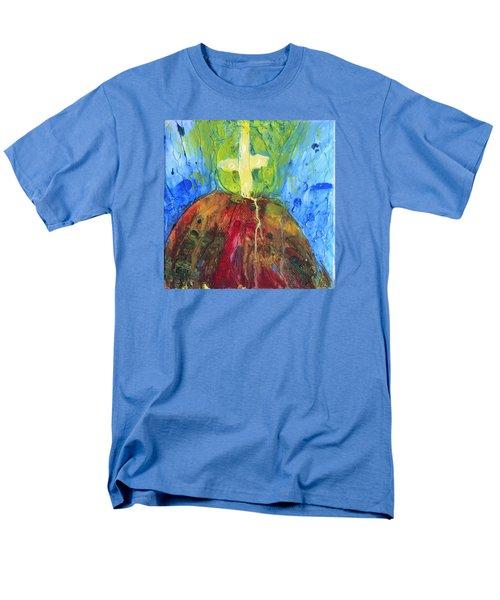 Calvary Men's T-Shirt  (Regular Fit)