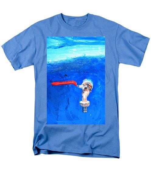ccs Men's T-Shirt  (Regular Fit)