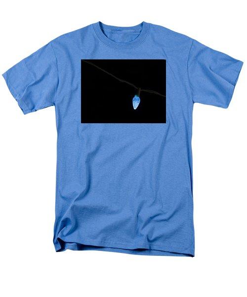 Christmas Light Men's T-Shirt  (Regular Fit) by Steven Ralser