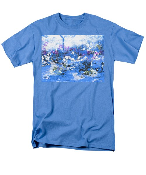 Clouds And Blossom Men's T-Shirt  (Regular Fit) by Stephanie Grant
