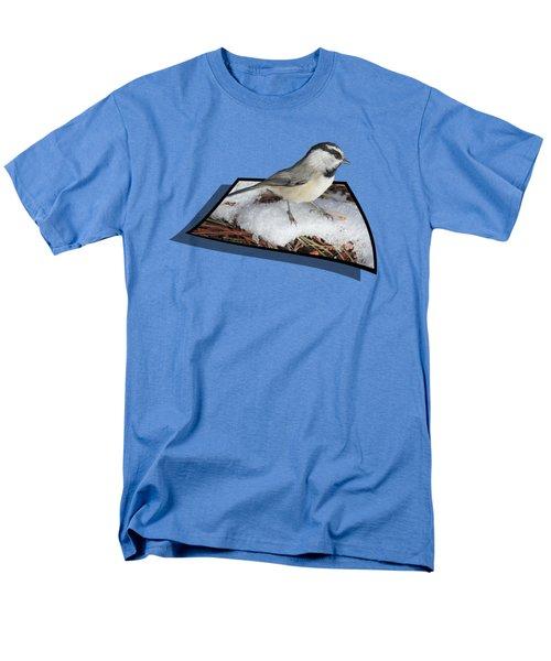 Cold Feet Men's T-Shirt  (Regular Fit) by Shane Bechler