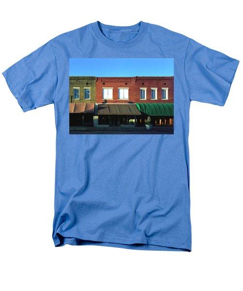 Corinth Light Men's T-Shirt  (Regular Fit) by Jan W Faul