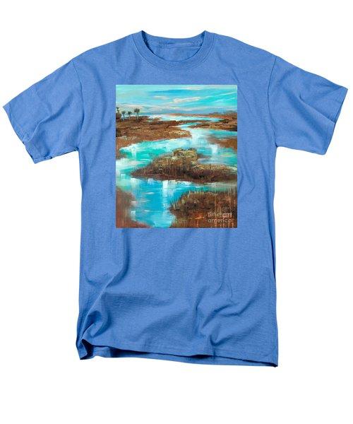 A Few Palms Men's T-Shirt  (Regular Fit)