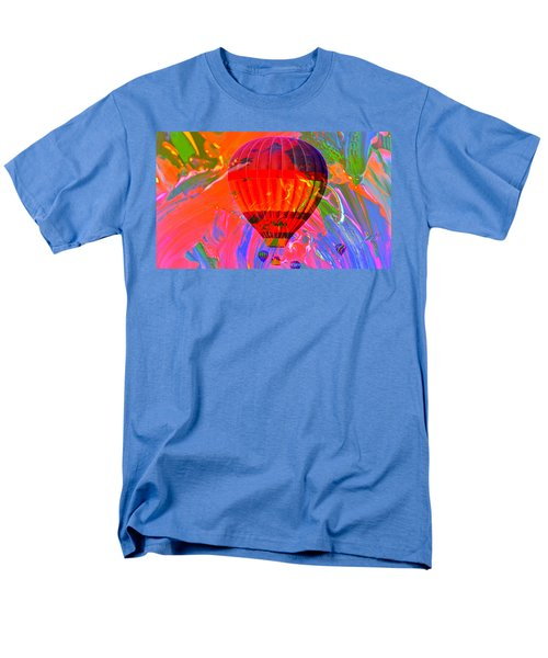 Men's T-Shirt  (Regular Fit) featuring the photograph Dreaming Across The Sky by Jeff Swan
