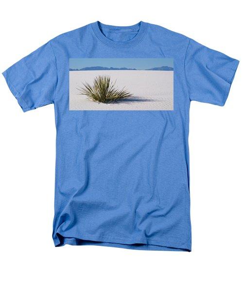 Dune Plant Men's T-Shirt  (Regular Fit) by Marie Leslie