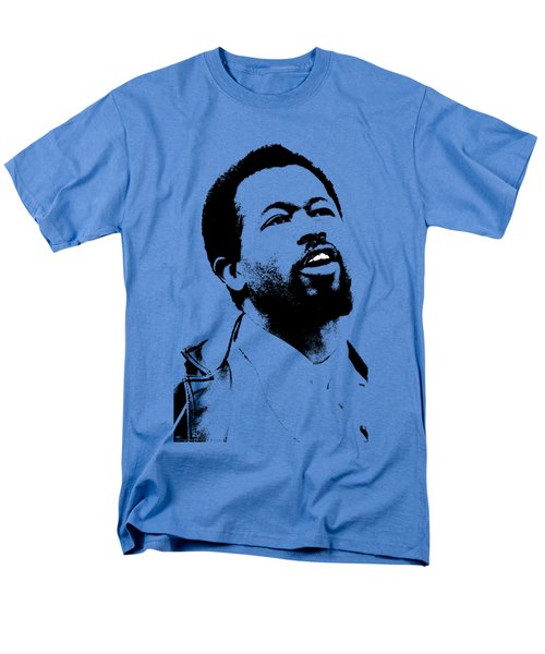 Eldridge Cleaver Men's T-Shirt  (Regular Fit) by Otis Porritt