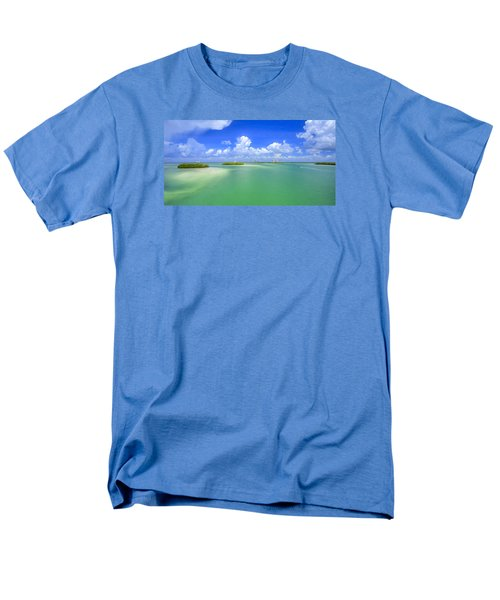 Estero Bay Men's T-Shirt  (Regular Fit)