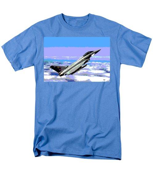 Eurofighter Typhoon Men's T-Shirt  (Regular Fit)