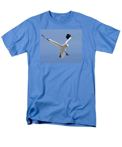 Expanding Surface Men's T-Shirt  (Regular Fit) by Tony Beck