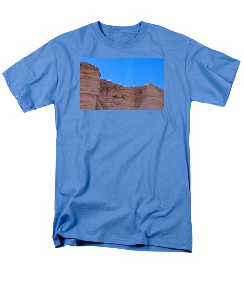 Men's T-Shirt  (Regular Fit) featuring the photograph First Date by Brenda Pressnall