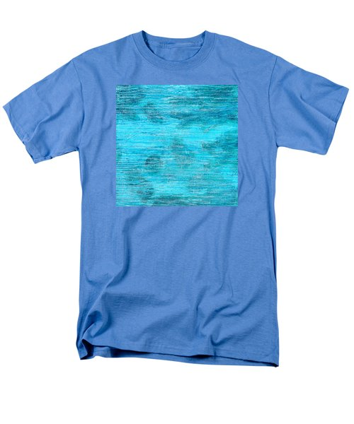 Floating Away Men's T-Shirt  (Regular Fit)