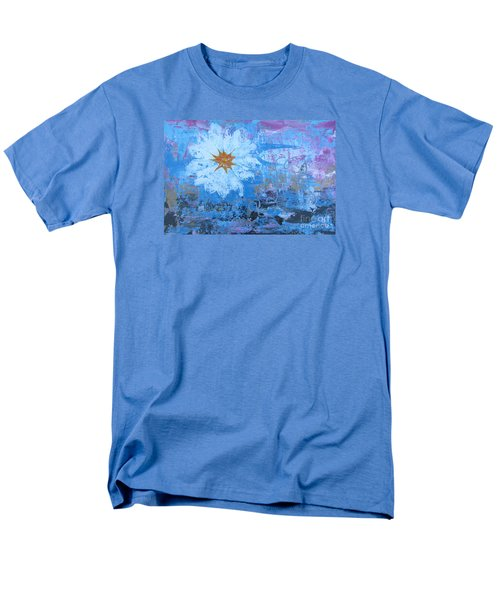 Flowers 19 Men's T-Shirt  (Regular Fit) by Jacqueline Athmann