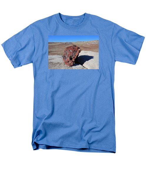 Fragile Survivor Men's T-Shirt  (Regular Fit) by Gary Kaylor