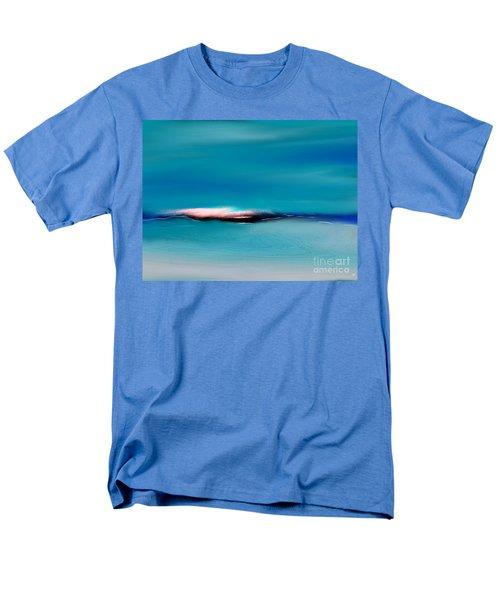 Guiding Light Men's T-Shirt  (Regular Fit) by Yul Olaivar