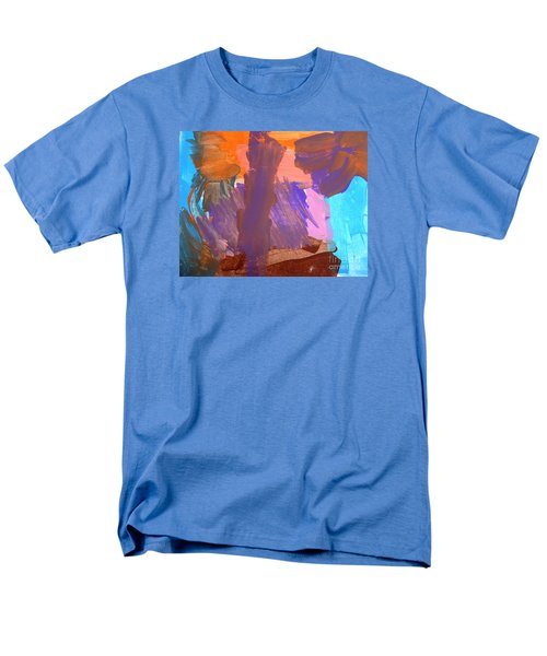 Hawaii Men's T-Shirt  (Regular Fit) by Fred Wilson