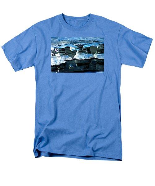 Ice Formation 10 Men's T-Shirt  (Regular Fit)