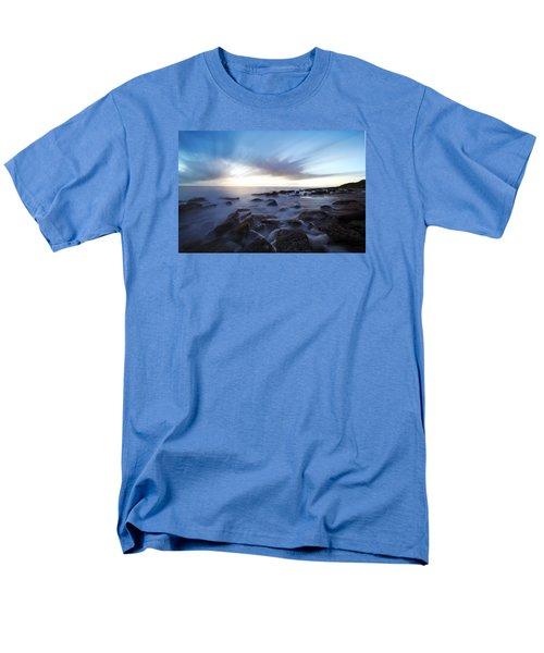 In The Morning Light Men's T-Shirt  (Regular Fit) by Robert Och